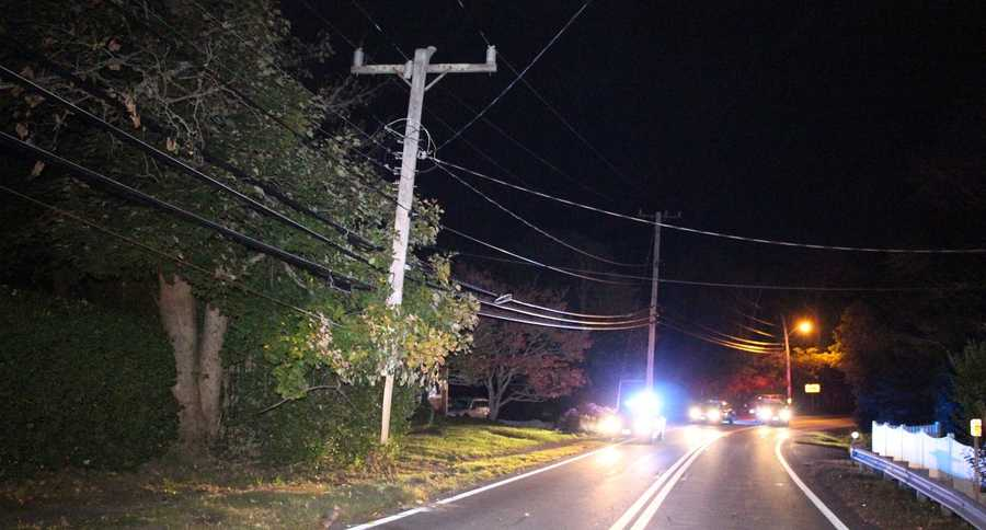 A Yarmouth police officer clocked Lavallee driving 80 mph in a 35 mph zone on Route 6A near the Barnstable town line.