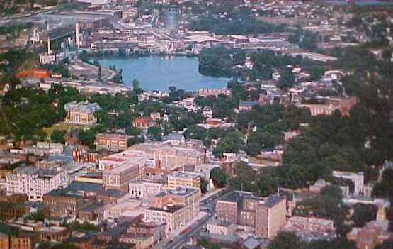 #45. Pittsfield. 10.31% of homes are single-parent households according to the U.S. Census data from 2012.