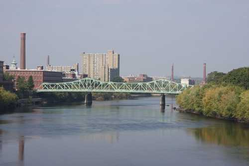 #12. Lowell. 13.9% of homes are single-parent households according to the U.S. Census data from 2012.