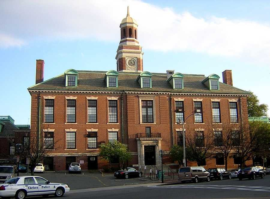 #6 Chelsea. 16.18% of homes are single-parent households according to the U.S. Census data from 2012.