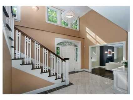 This home is made for entertaining and fun family living with wide open spaces and layout.