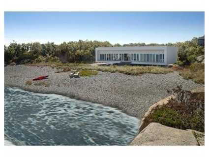 82 White Head Road is on the market for $4.9 million.