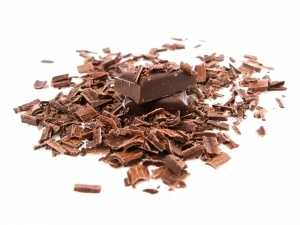 Dark chocolate contains caffeine and theobromine, which can raise focus and energy.