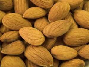 Nuts such as almonds, cashews and pine nuts contain magnesium, which can improve energy levels in people with Chronic Fatigue Syndrome.