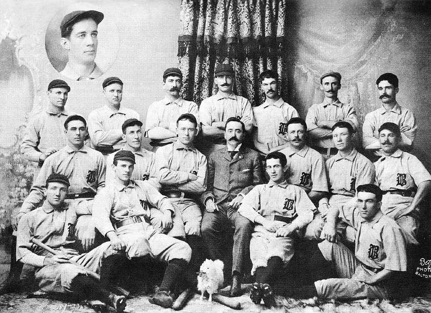 Lee Richmond of the Worcesters pitched the first perfect game in major league baseball history on June 12, 1880STOCK PHOTO USED FOR ILLUSTRATION ONLY