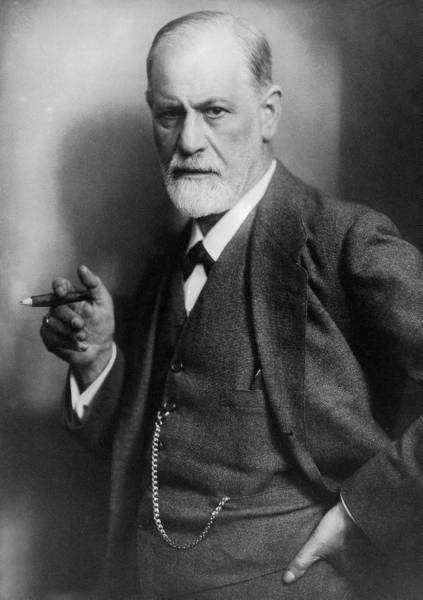 Between September 6–10, 1909, Sigmund Freud delivered his only American lectures at Clark University