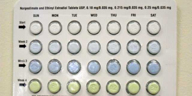 The birth control pill was developed by the Worcester Foundation for Experimental Biology