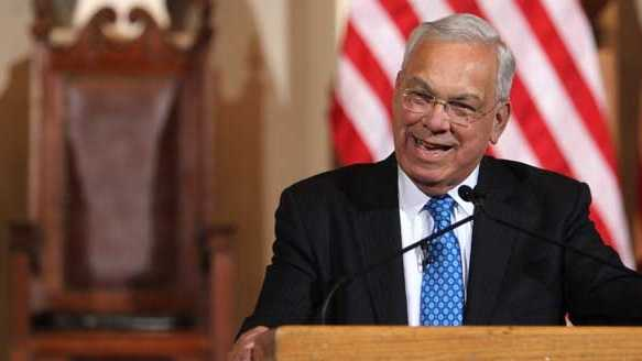 Tom Menino was Mayor of Boston from 1993 to early 2014.  A look back at some major events that took place while he led the city.