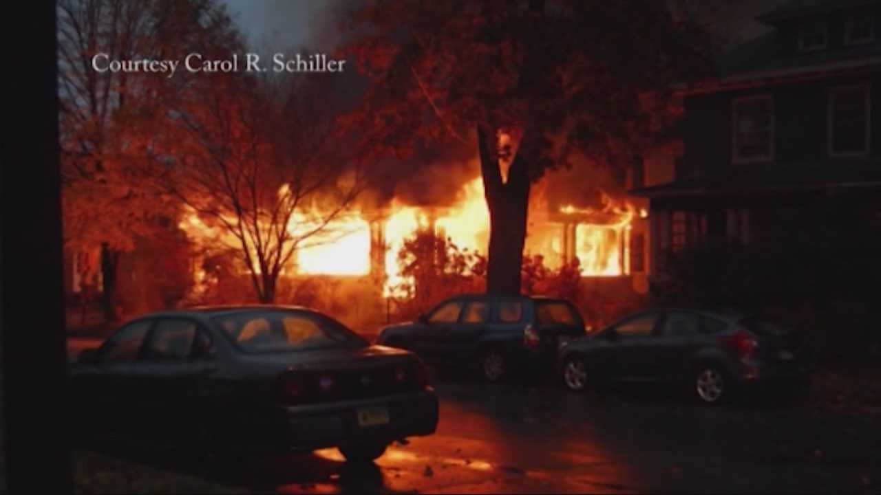 A key question still unanswered after an intense blaze tore through an apartment house near the University of Southern Maine is whether the five people killed were students.