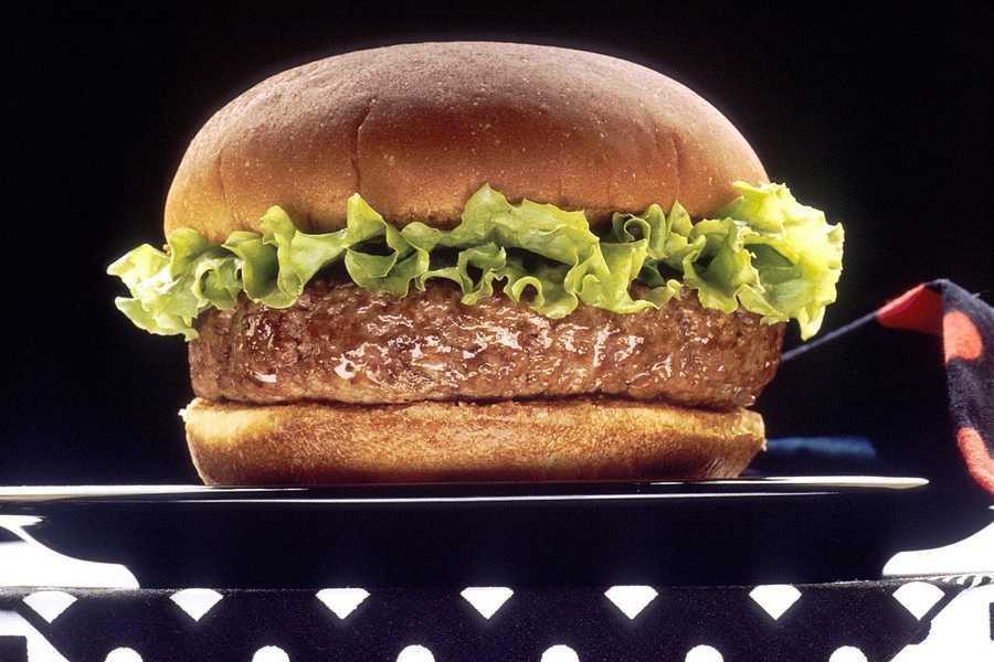13.) Fatty meats