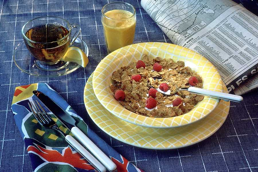 Sweetened breakfast cereals can cause a spike in blood sugar, but the response can vary.