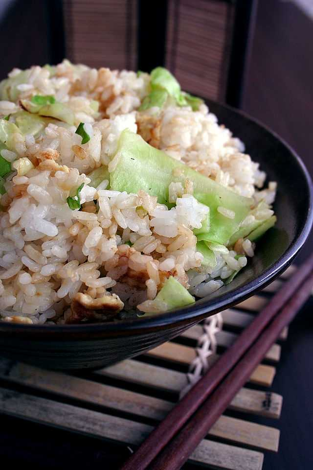 High-calorie, high fat, high-sodium, and high-carb Chinese food dishes can spike blood sugar dramatically and keep it high for a while.