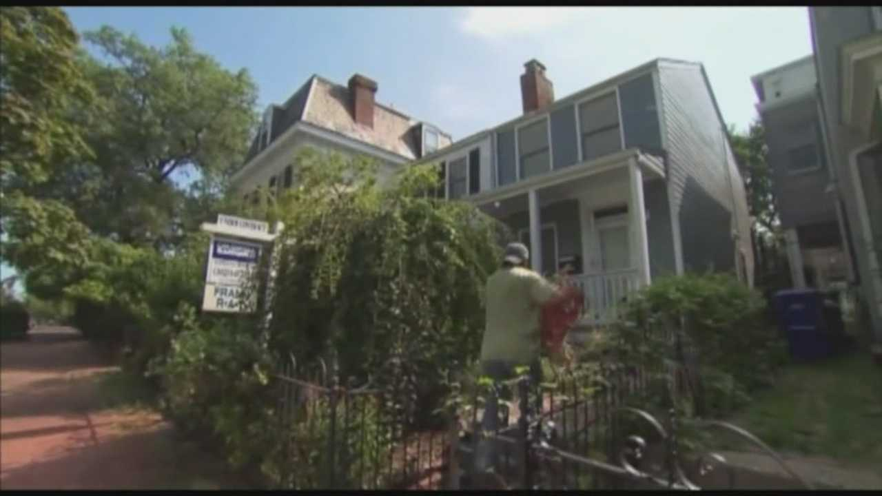 Fall River police are warning local real estate agents about a series of recent phone calls made to local realtors by a suspicious man.