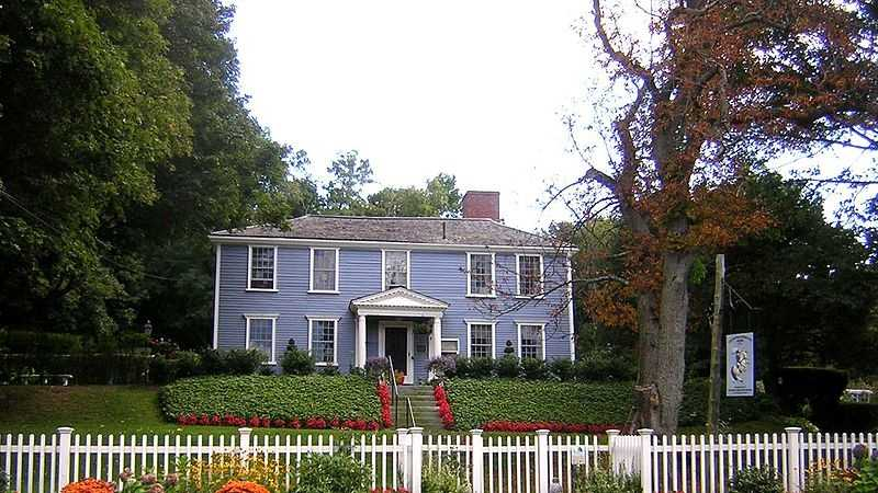 Massachusetts 50 most expensive places for homes for Most expensive house in massachusetts