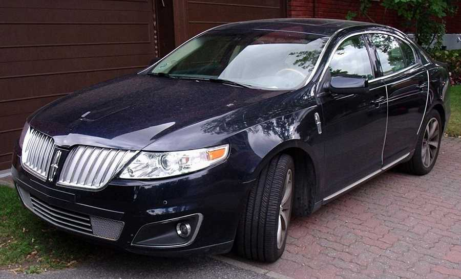 Lincoln MKS (2009 and newer)