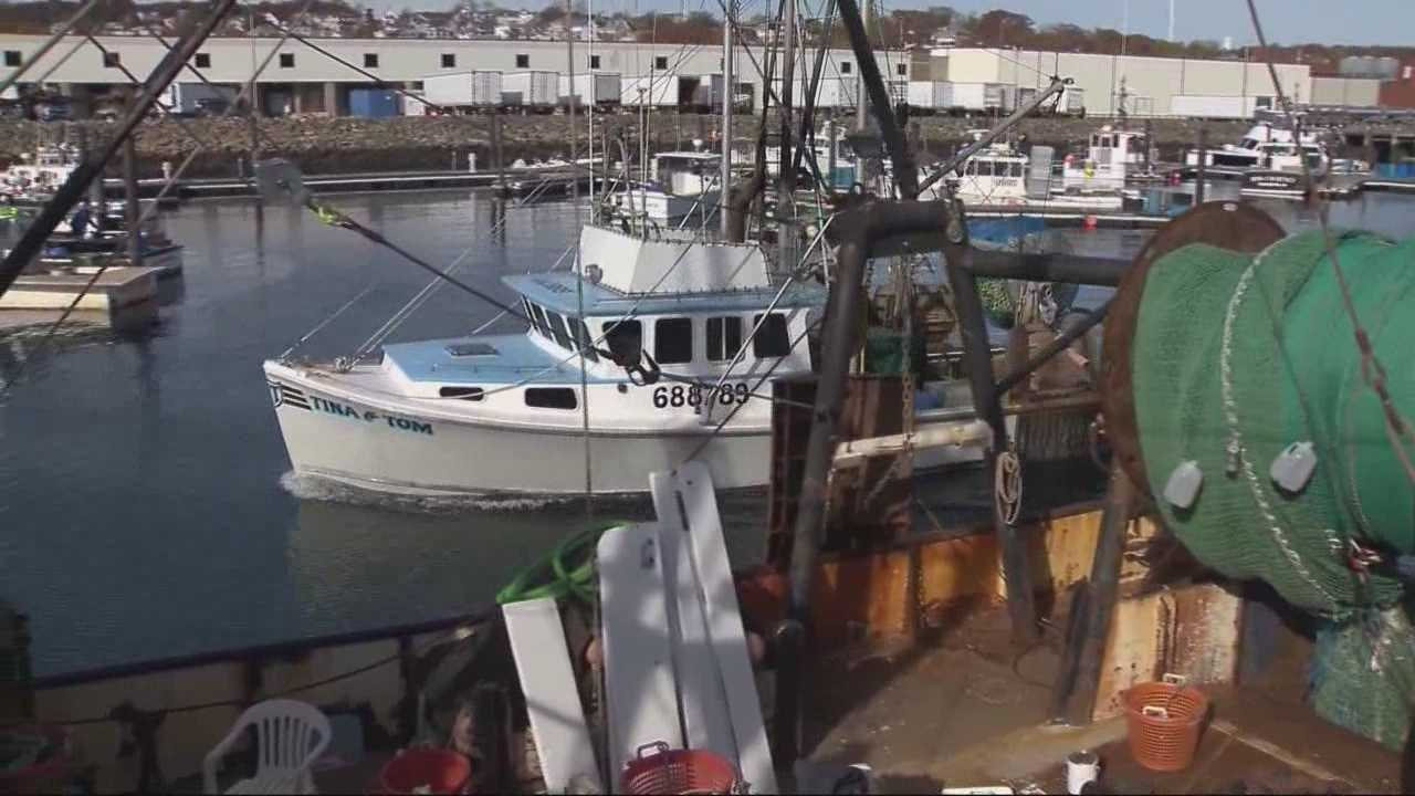 Massachusetts Gov.-elect Charlie Baker is vowing to support the state's fishing industry as he questions the research that led federal regulators on Monday to close commercial and recreational cod fishing in parts of the Gulf of Maine.