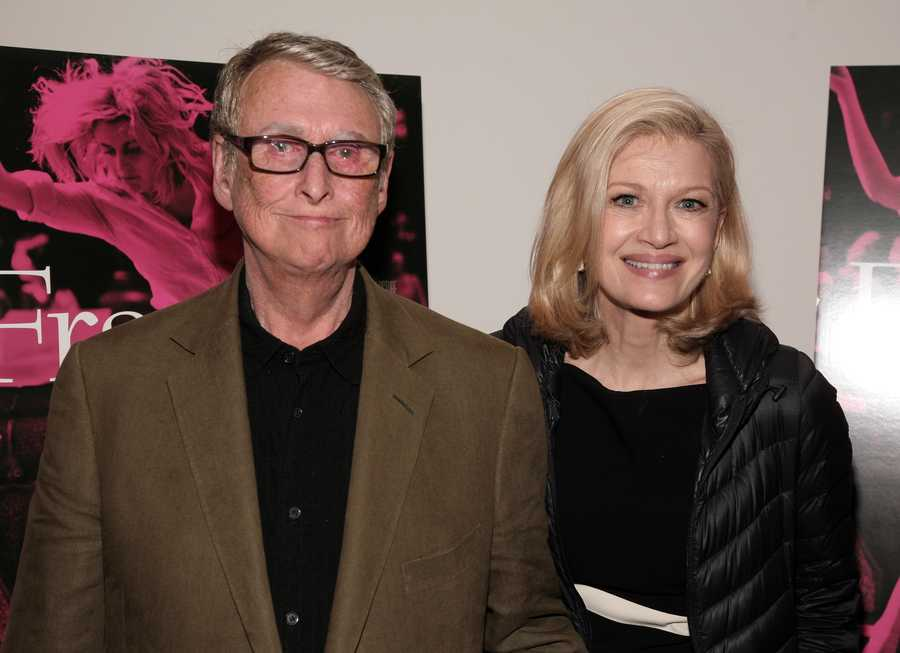 Mike Nichols, husband of former ABC News anchor Diane Sawyer, died unexpectedly on Nov. 19, 2014.