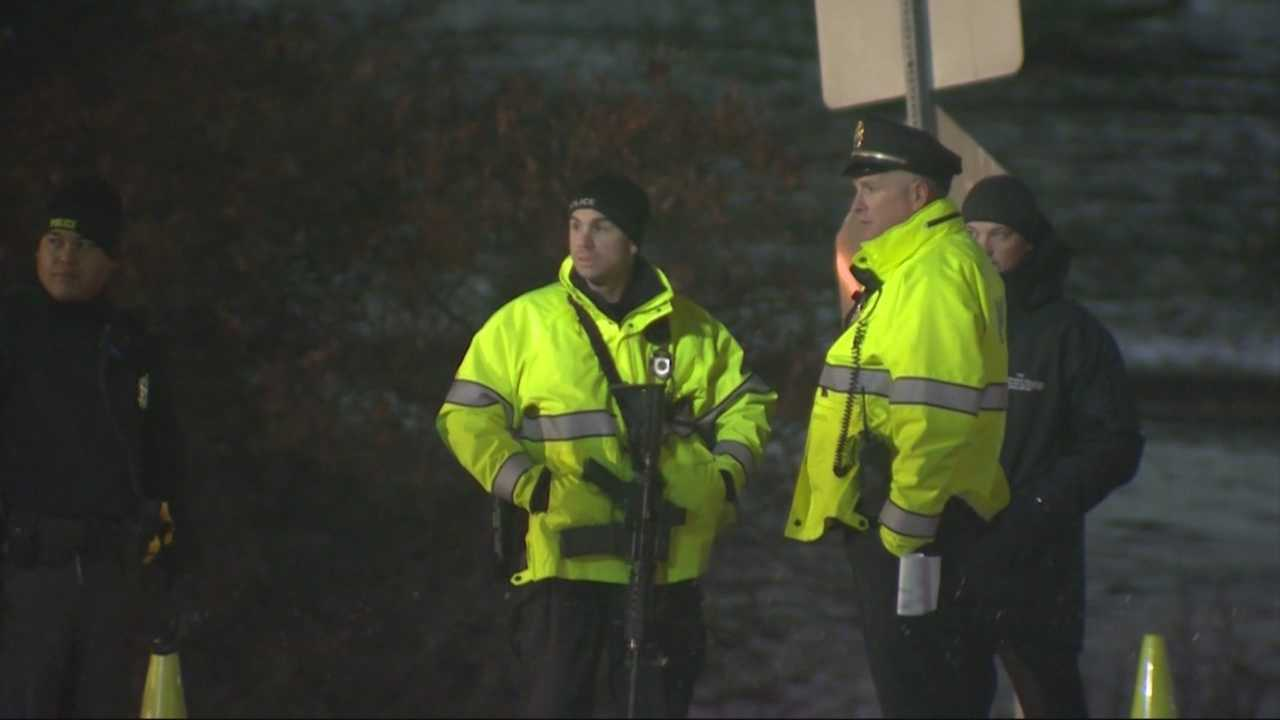 Thousands across the country were turning out overnight for Black Friday deals. Shoppers at places like the Wrentham outlets will see ramped up security this year.