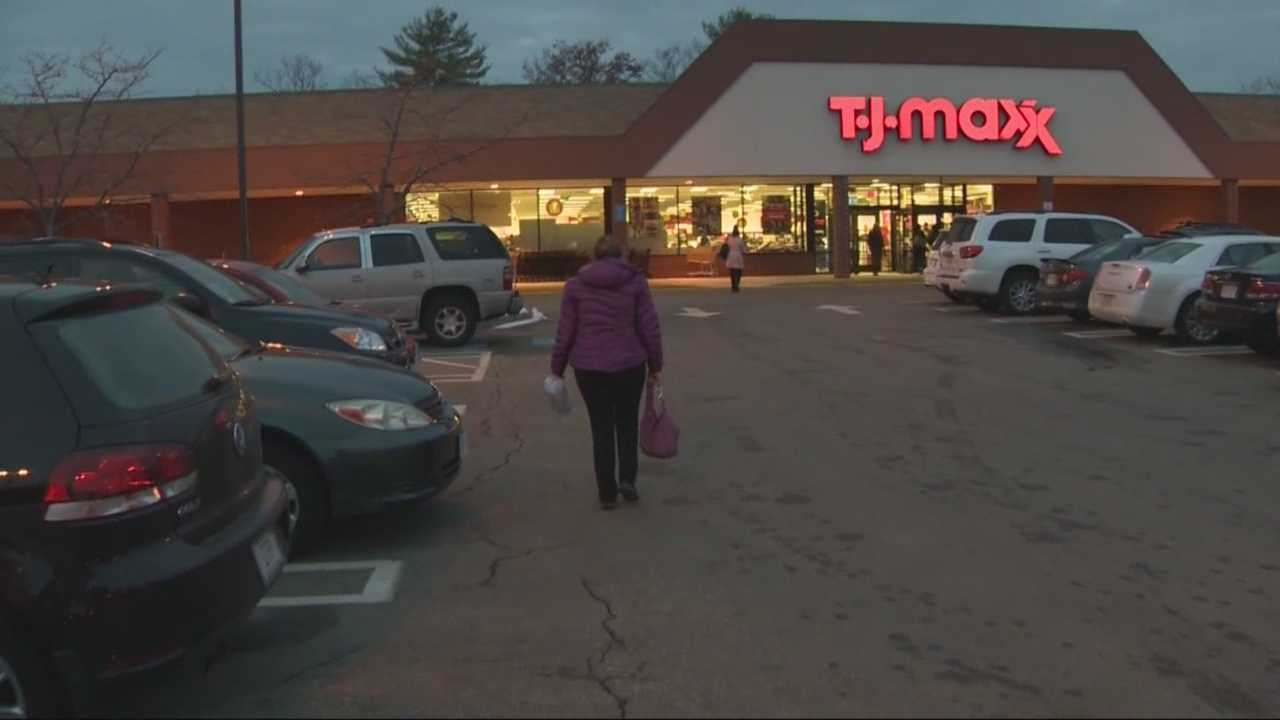 A Massachusetts police department has begun an aggressive campaign against retail theft this holiday season.