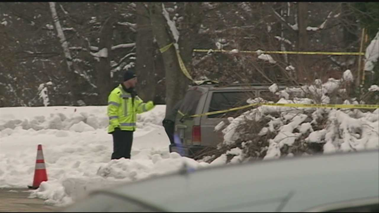 Police are investigating what authorities believe is a murder-suicide involving a man and a woman who lived together at a home on Hutchinson Street in Nashua.
