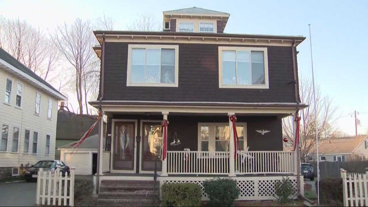 The Essex District Attorney's Office says foul play is not suspected in the deaths of a Haverhill husband and wife whose bodies were found by their children.