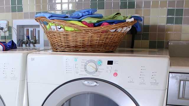 Clothes Dryer -- 13 years
