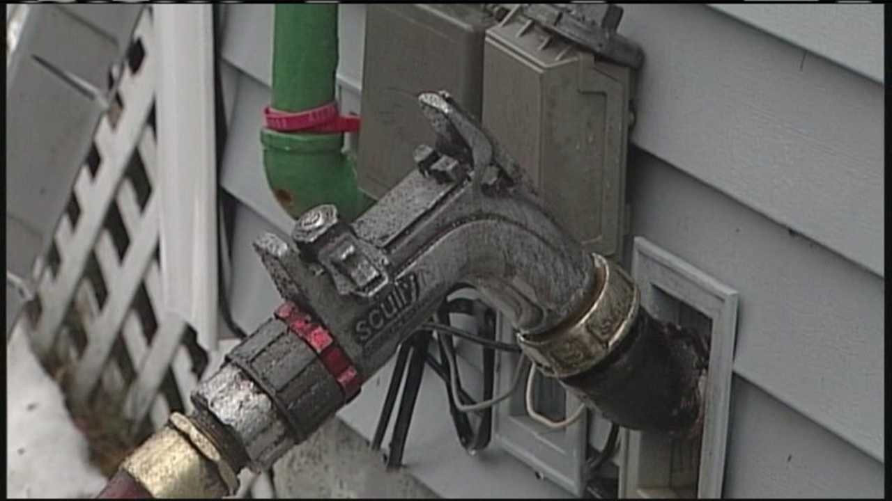 Prices for home heating oil continue to drop
