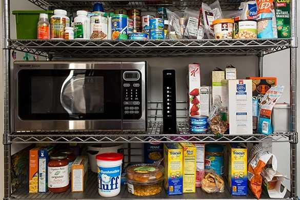 Steer clear of basic home appliances like cordless phones and microwaves that also can affect performance.
