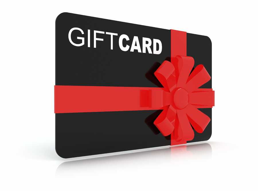 8.    Consult/Create a gift card wish list.  While gift cards naturally increase the chances of better gifts given that they can be redeemed for anything from the store to which they are affiliated, this potential is wasted if you receive cards for stores you don't like.