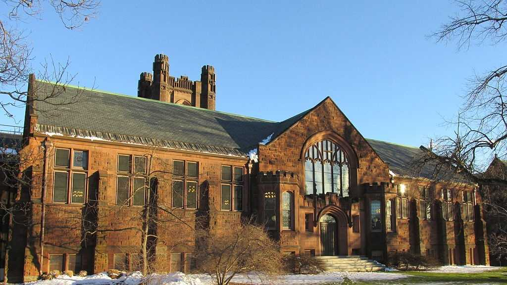 18. Mount Holyoke College (Massachusetts)Mount Holyoke College is ranked 38 in Kiplinger's list of Best Values in Liberal Arts Colleges and is ranked 67 among all colleges.