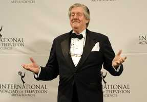 "Edward Herrmann was the towering, melodious-voiced actor who brought Franklin D. Roosevelt to life in films and documentaries, won a Tony Award and charmed audiences as the stuffy dad on TV's ""Gilmore Girls."" (July 21, 1943 – December 31, 2014)"
