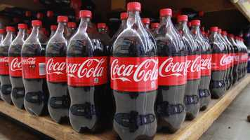 Soda: Everybody has tried to recreate Coca-Cola or Pepsi, and it's proven nearly impossible. These flavors (or the flavors from whatever your favorite soda may be) are forever in your taste memories, so they're hard to replace.