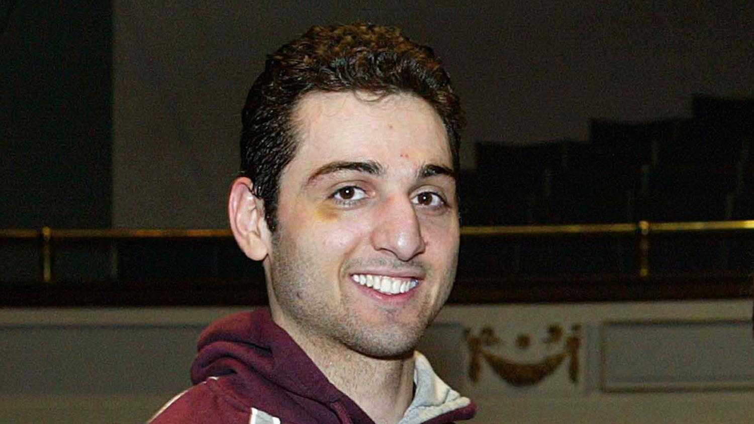 """He was the invisible kid,"" Clarke said of the younger brother, who seemed to take a backseat to Tamerlan."