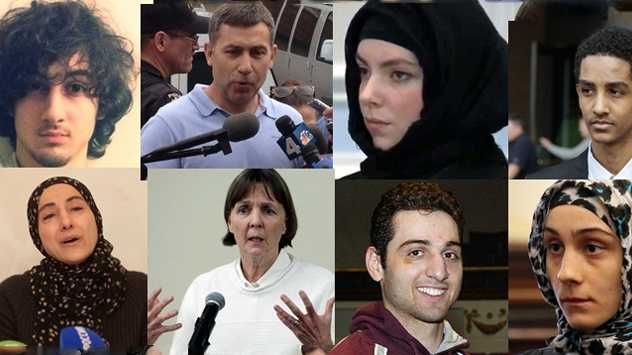 Dzhokhar Tsarnaev has pleaded not guilty to 30 charges connected to the April 2013 explosions that killed three people and wounded more than 260 others. Some of the charges carry the death penalty. Here is a look at key players in the trial.