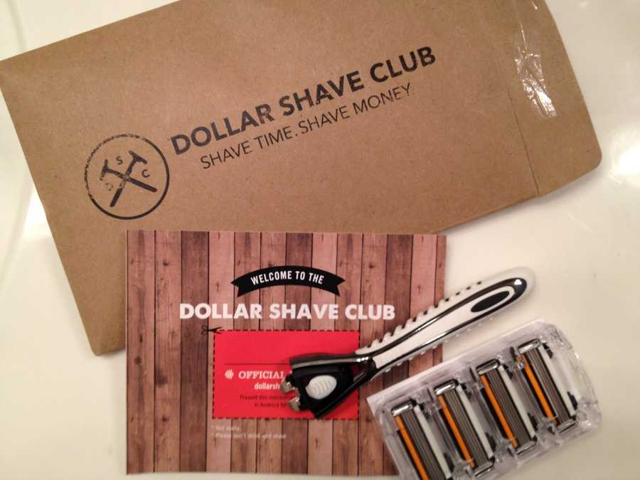 More shavers are turning to membership programs&#x3B; the Dollar Shave Club, whose membership has grown by nearly 200% in the past year to 1.3 million, is perhaps the most prominent example. Such clubs sell blades on a mail-order subscription basis for a fraction of the cost.
