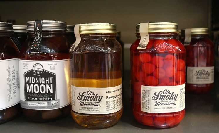 But while these new-school moonshine makers speak of estate-grown corn and proprietary recipes, some spirits experts say that consumers shouldn't be fooled—un-aged whiskey simply lacks the depth and character that an aged one, be it a Scotch or bourbon can attain.