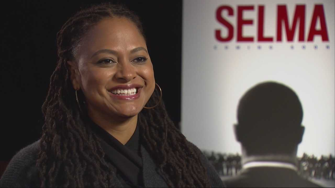 Director of 'Selma' Ava DuVernay speaks with Karen.