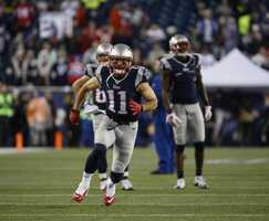 Edelman was born on May 22, 1986, in Redwood City, Calif., and played quarterback for Woodside High School.