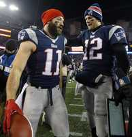 Edelman scored his first professional points on Aug. 13, 2009, in a preseason game against the Philadelphia Eagles.
