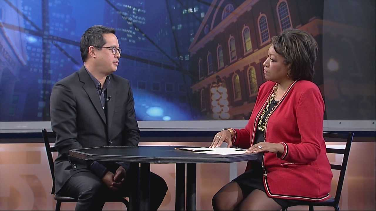 Jeff Chang author of 'Who We Be: The Colorization of America' speaks with Karen.