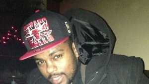Ahmir Lee was shot to death in Copley Square on Aug. 22, 2013.
