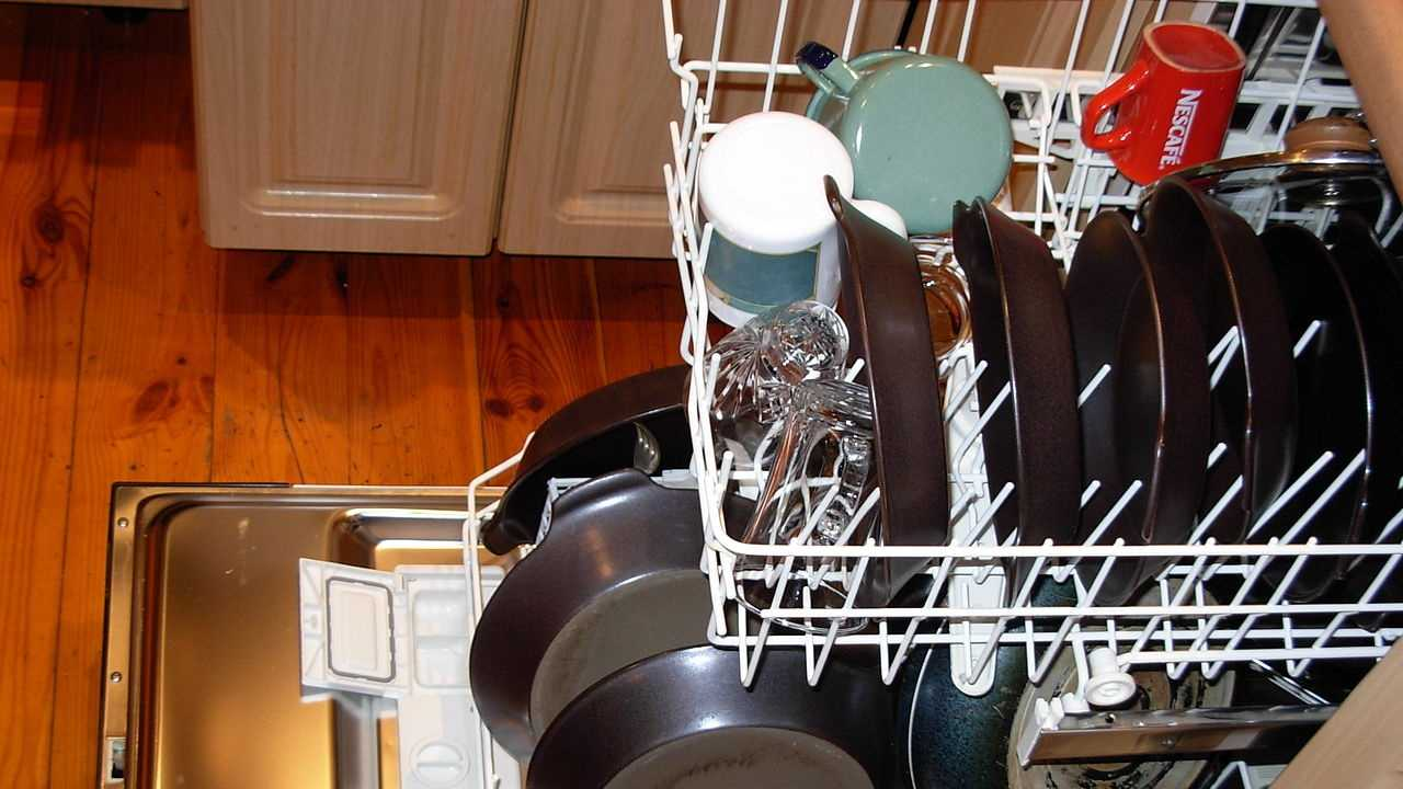 Here are several things you didn't know you can wash in your dishwasher. The list is from Apartment Therapy.
