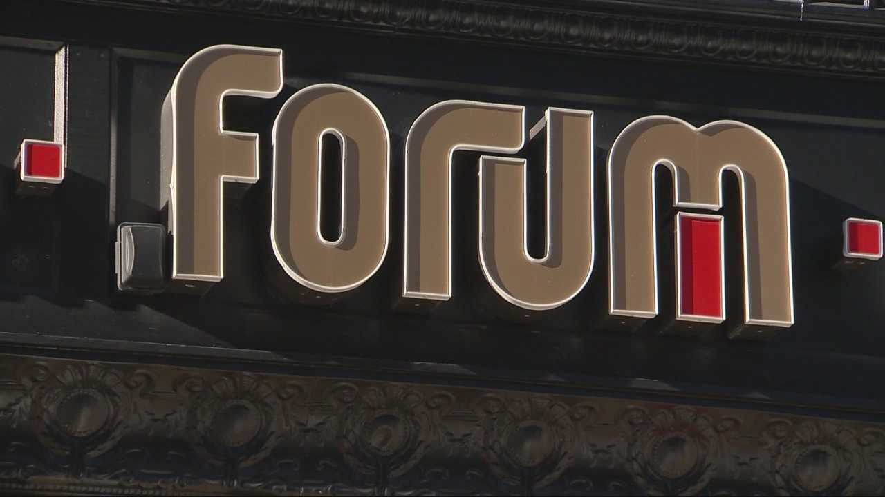 "Forum, the Boston restaurant whose resurgence from the bombings at the Boston Marathon seemed to embody ""Boston Strong,"" will close its doors permanently on Sunday."