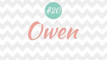 20 - Owen