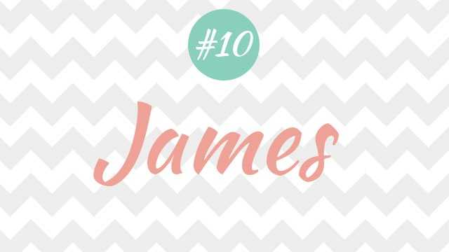 10 - James