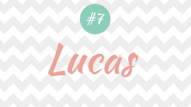 7 - Lucas
