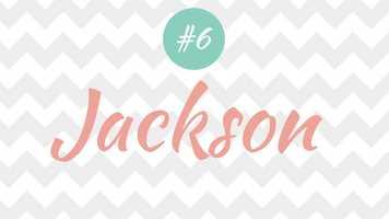 6 - Jackson
