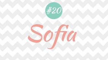 20 - Sofia