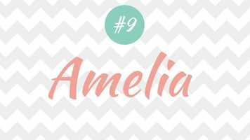 9 - Amelia