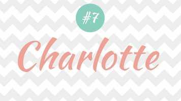 7 - Charlotte